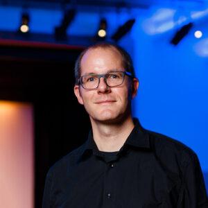 Andreas Bänziger